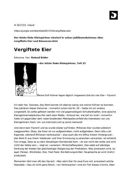 Datei:2017-08-17 jungle world (25) Vergiftete Eier.pdf